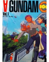 BUY NEW turn a gundam - 131774 Premium Anime Print Poster