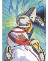 BUY NEW turn a gundam - 140528 Premium Anime Print Poster