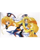 BUY NEW ufo princess valkyrie - 24492 Premium Anime Print Poster