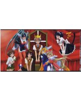 BUY NEW ufo princess valkyrie - 34615 Premium Anime Print Poster