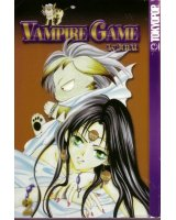 BUY NEW vampire game - 139955 Premium Anime Print Poster