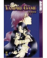 BUY NEW vampire game - 139959 Premium Anime Print Poster