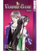 BUY NEW vampire game - 149769 Premium Anime Print Poster