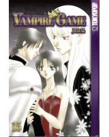 BUY NEW vampire game - 150644 Premium Anime Print Poster