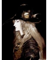 BUY NEW vampire hunter d - 108728 Premium Anime Print Poster