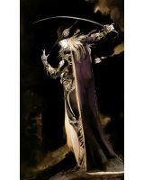 BUY NEW vampire hunter d - 108733 Premium Anime Print Poster