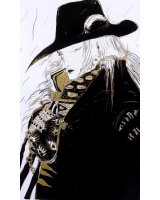 BUY NEW vampire hunter d - 108734 Premium Anime Print Poster