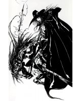 BUY NEW vampire hunter d - 109095 Premium Anime Print Poster
