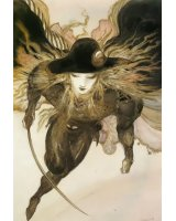 BUY NEW vampire hunter d - 109397 Premium Anime Print Poster