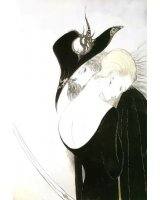BUY NEW vampire hunter d - 109404 Premium Anime Print Poster