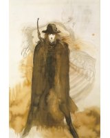 BUY NEW vampire hunter d - 110396 Premium Anime Print Poster