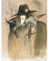 BUY NEW vampire hunter d - 110398 Premium Anime Print Poster