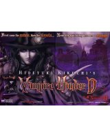 BUY NEW vampire hunter d - 176283 Premium Anime Print Poster
