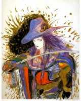 BUY NEW vampire hunter d - 176451 Premium Anime Print Poster