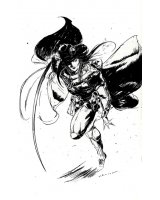 BUY NEW vampire hunter d - 186493 Premium Anime Print Poster