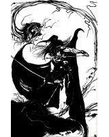 BUY NEW vampire hunter d - 186494 Premium Anime Print Poster
