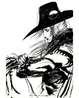 BUY NEW vampire hunter d - 186495 Premium Anime Print Poster