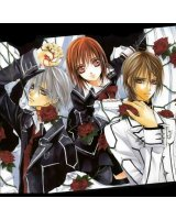 BUY NEW vampire knight - 114173 Premium Anime Print Poster