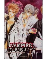 BUY NEW vampire knight - 116429 Premium Anime Print Poster