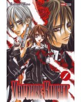 BUY NEW vampire knight - 131099 Premium Anime Print Poster