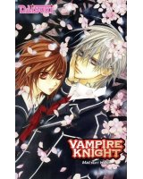 BUY NEW vampire knight - 135792 Premium Anime Print Poster