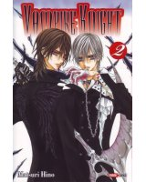 BUY NEW vampire knight - 146375 Premium Anime Print Poster