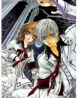 BUY NEW vampire knight - 150525 Premium Anime Print Poster