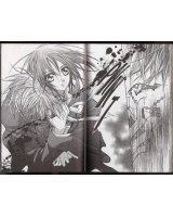 BUY NEW vampire knight - 155401 Premium Anime Print Poster