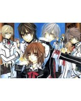 BUY NEW vampire knight - 155404 Premium Anime Print Poster