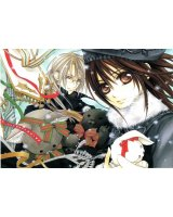 BUY NEW vampire knight - 158777 Premium Anime Print Poster