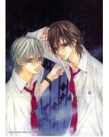 BUY NEW vampire knight - 160978 Premium Anime Print Poster