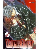 BUY NEW vampire knight - 165444 Premium Anime Print Poster