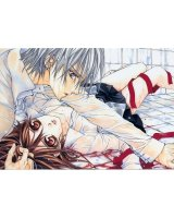 BUY NEW vampire princess miyu -  edit926 Premium Anime Print Poster