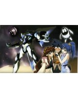BUY NEW vandread - 129959 Premium Anime Print Poster