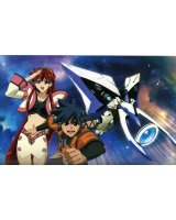 BUY NEW vandread - 138676 Premium Anime Print Poster