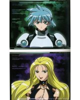 BUY NEW vandread - 138680 Premium Anime Print Poster