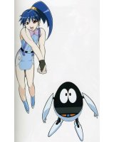 BUY NEW vandread - 138936 Premium Anime Print Poster