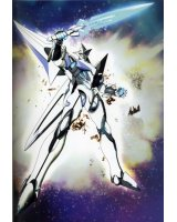 BUY NEW vandread - 139119 Premium Anime Print Poster