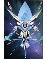 BUY NEW vandread - 139122 Premium Anime Print Poster