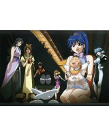 BUY NEW vandread - 139127 Premium Anime Print Poster