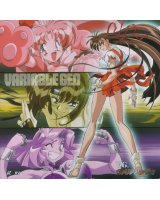 BUY NEW variable geo - 35534 Premium Anime Print Poster