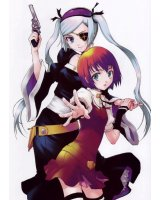 BUY NEW venus versus virus - 107700 Premium Anime Print Poster