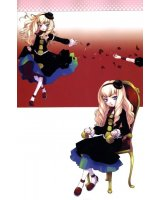 BUY NEW venus versus virus - 111931 Premium Anime Print Poster