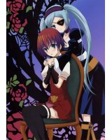 BUY NEW venus versus virus - 116616 Premium Anime Print Poster