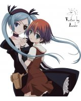BUY NEW venus versus virus - 137064 Premium Anime Print Poster