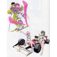 BUY NEW video girl ai - 61187 Premium Anime Print Poster