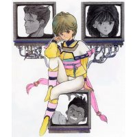 BUY NEW video girl ai - 61188 Premium Anime Print Poster