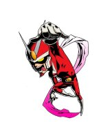 BUY NEW viewtiful joe - 106370 Premium Anime Print Poster