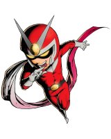 BUY NEW viewtiful joe - 106660 Premium Anime Print Poster