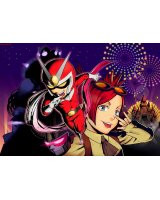 BUY NEW viewtiful joe - 42167 Premium Anime Print Poster